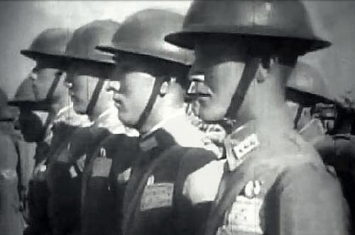 桂系第七�在北伐、抗�稹⒔斯沧�鹬�医ㄊ�祝�被�耻��Q�椤镐��」。�D�榭谷珍�七�。