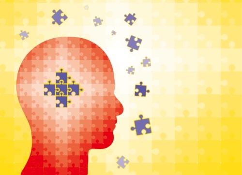 人類的記憶隨著時間而改變,並且會受別的記憶影響。