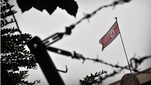 大批逃离朝鲜女性在中国沦为性奴