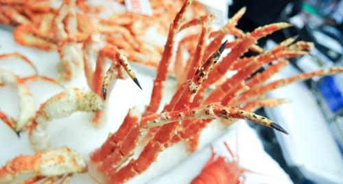 以为吃赚了? 自助餐老板:最不该吃蟹脚生蚝(组图) - 华人资讯-看中国网- (移动版)