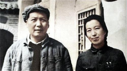 毛澤東的最後一刻充滿恐懼,他死後江青卻笑了。