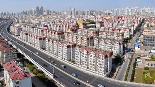 中國的房子是越來越多,但房價上漲=老百姓財富增加嗎?