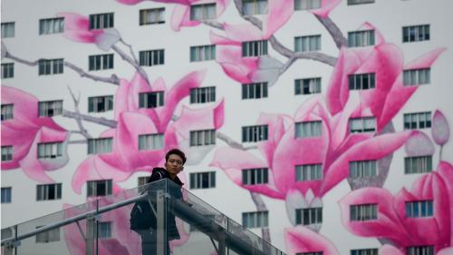中国三四线城市的房价这下子要彻底凉了(视频)