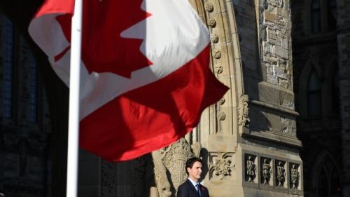 加拿大政坛50年最大地震!中国移民之路彻底封死?