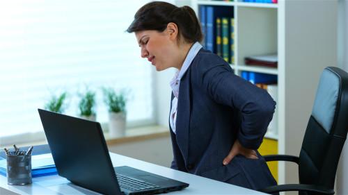 久坐伤脉伤骨又伤筋,是影响健康的一大坏习惯。