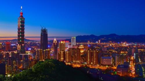 民进党应主张一国一制,放弃台独,大陆普选真民主,台湾马上回归(图)