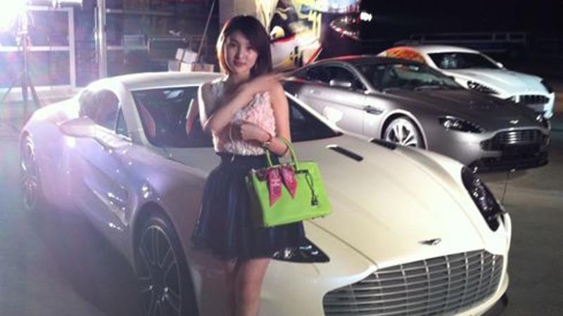 2011年6月,郭美美事件爆发。