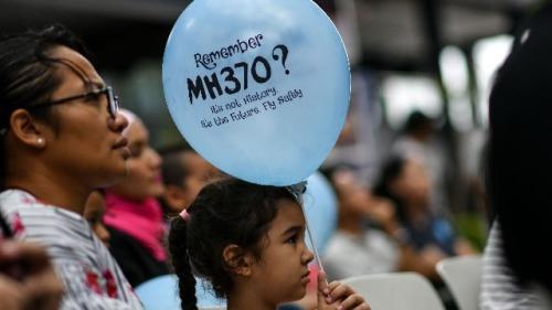 2018年3月3日,马航MH370号航班失踪四周年,在吉隆坡举行了悼念活动。