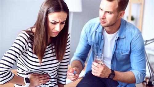 """肠胃不好和""""心""""有关?这些胃药不宜长期服用(组图)"""