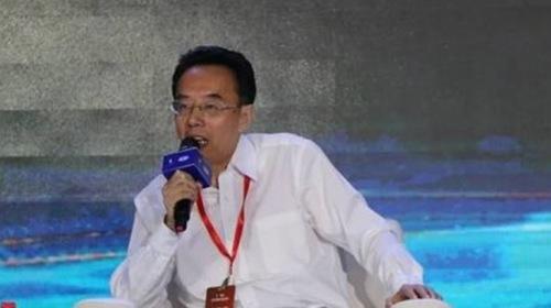 中国人民大学教授顾海兵