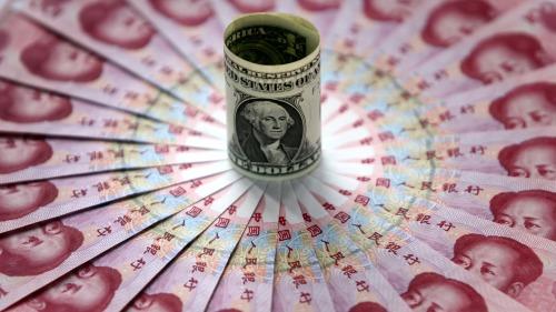 """大数据时代 中国金融高官家藏""""三吨""""现金(图)"""
