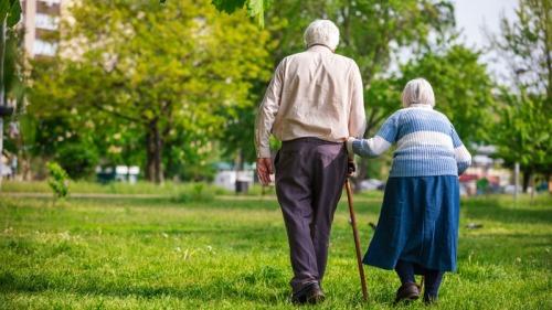 中老年人为何记忆力下降?专家找到祸根(组图) - 生活妙博士-看中国网- (移动版)