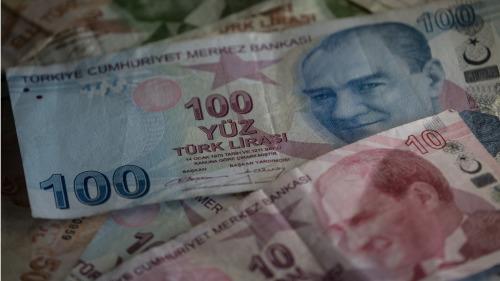 土耳其如何玩坏自己的?印钞、放水、高房价……(组图)