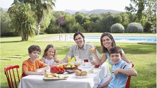 「孩子未来的样子,藏在你家的餐桌上」的圖片搜尋結果