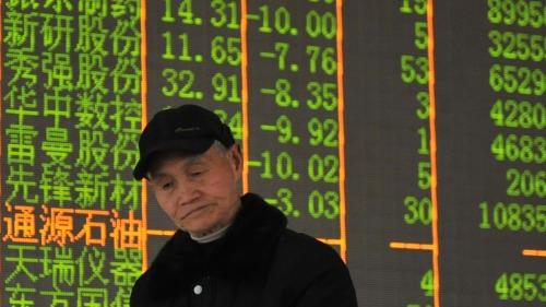 中美贸易战:川普信心爆棚不惧中国报复(图)