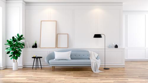 """""""你所居住的房间正是你自身的折射,你的人生其实就像你的房间。"""""""