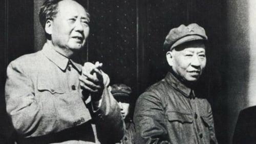 劉少奇曾是毛澤東最親密的盟友,後來在文革中慘死。
