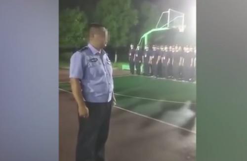 中国官员世纪官雷语引起网友爆笑