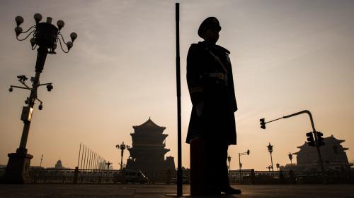 """""""中国模式""""人类向往的明天 还是可怕的深渊?(图)"""