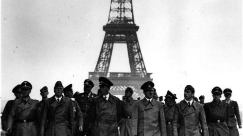 纳粹德国 崛起和创造经济奇迹如何成为灾难?(下)(图)