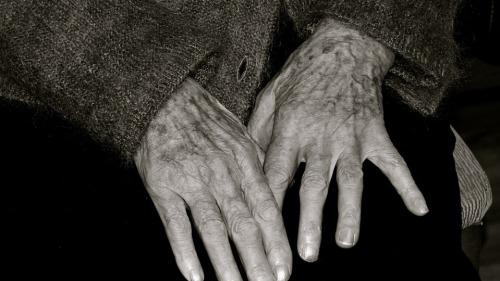 掏空六个钱包的房子只能养一个老人了?(图)
