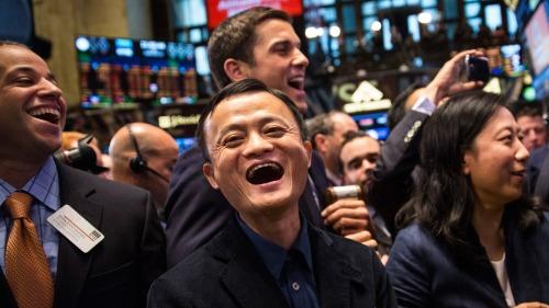 富豪马云丢下退休震撼弹,被指已转移1200亿资产