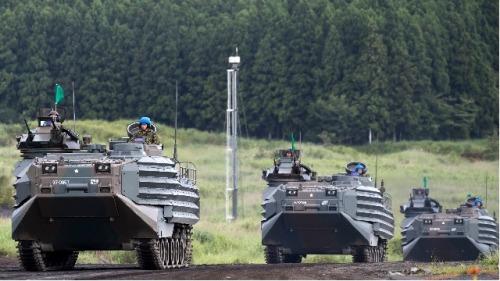 陸上自衛隊 最強部隊