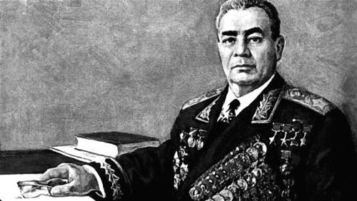 令人震惊!苏联70年腐败史 你感觉很熟悉?(图)