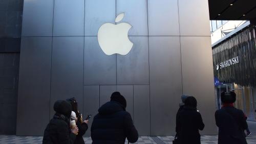 蘋果手機內鍵特殊追蹤App,不但令歹徒搶來的蘋果產品無法自用、開啟,且也無法進一步的轉賣給他人。