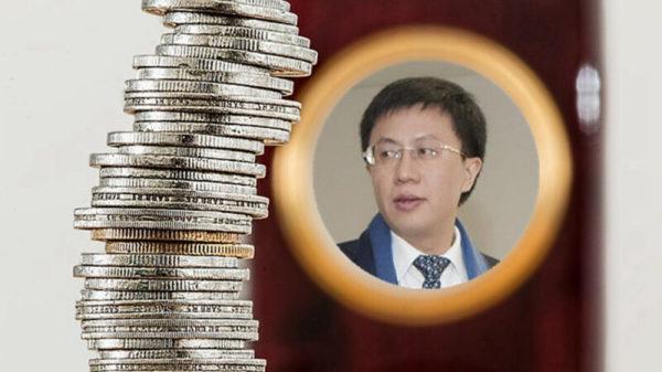 千亿民企掌门人壮年离奇去世 中国富豪三种结局(视频)