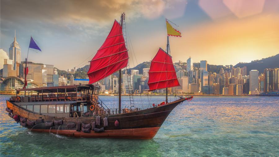 香港最有权势犹太家族,掌控香港电力命脉。