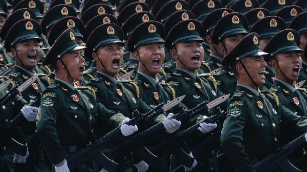 """唯有中共做得到""""超限戰""""這獨門黑活(圖) - 爭鳴-看中國網- (移動版)"""