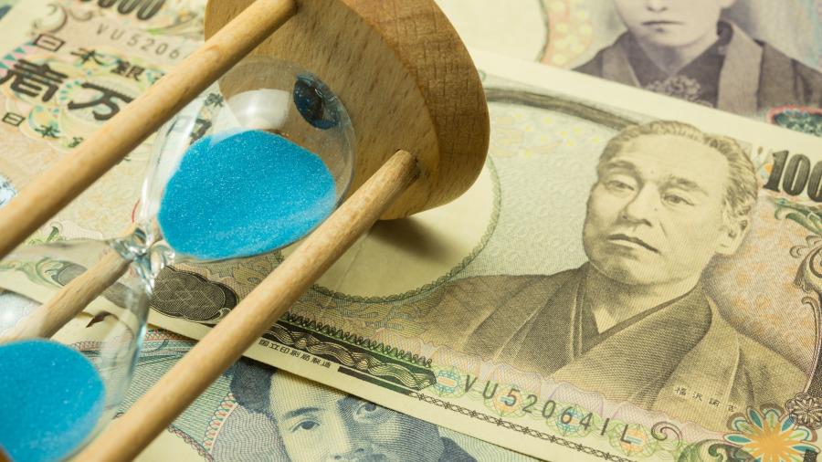 在日本当官会越当越穷,为什么会出现这种情况呢?