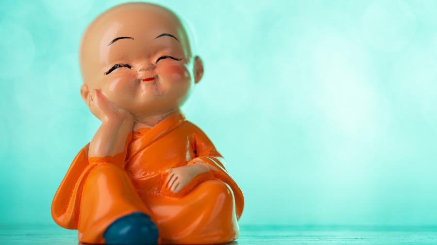 小故事大道理,两则有趣的佛家小故事。