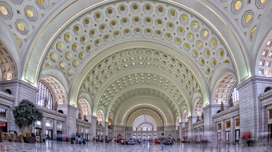 华盛顿特区联合车站
