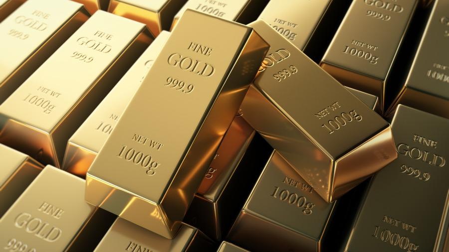 为什么一个国家的实物黄金要存放到别国去?