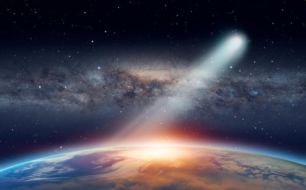 """""""光速""""到底有多快?NASA科学家自制动画影片告诉你(图)"""