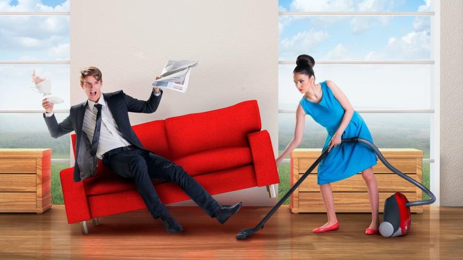 亲人、夫妻、情人不能好好说话,原因只有一个。