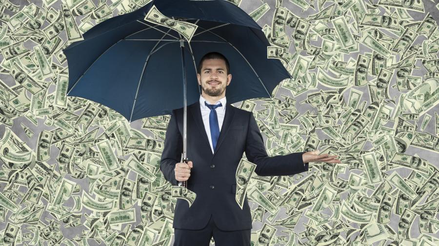 為何「有錢人」不願意和「窮人」打交道?