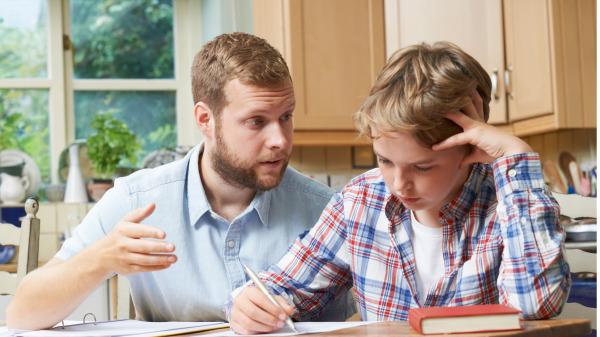 假如孩子总是得不到家长的肯定与鼓励,还可能导致走向极端,自暴自弃,或破罐子破摔的情形。