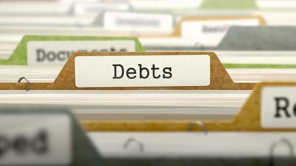 世界银行预警:半世纪以来最大一波债务危机潮来袭(图)