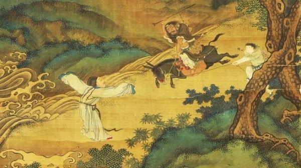 民间神医 遥诊遥治 看指治病(组图)