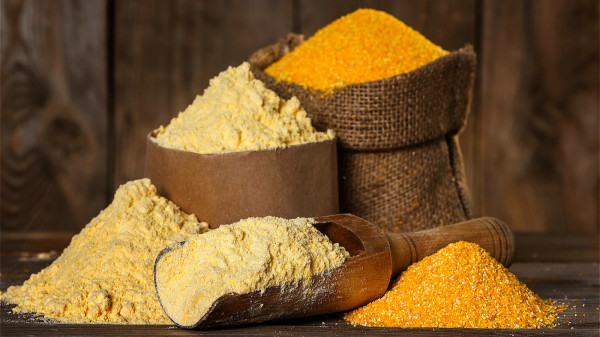 常吃五谷杂粮粉,让血糖提升速度更快,对身体不利。