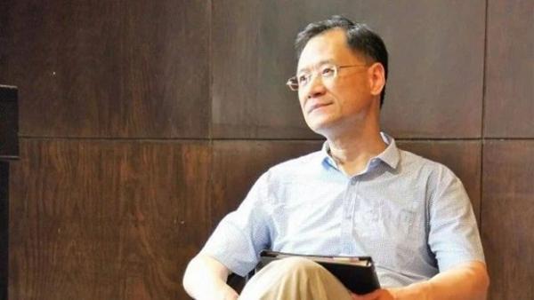 被清華大學開除公職的法學院前教授許章潤,近日被哈佛聘為研究員。