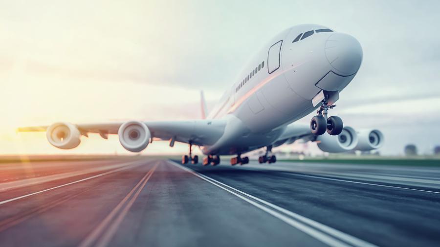 航空公司倾向于从前排分配座位。