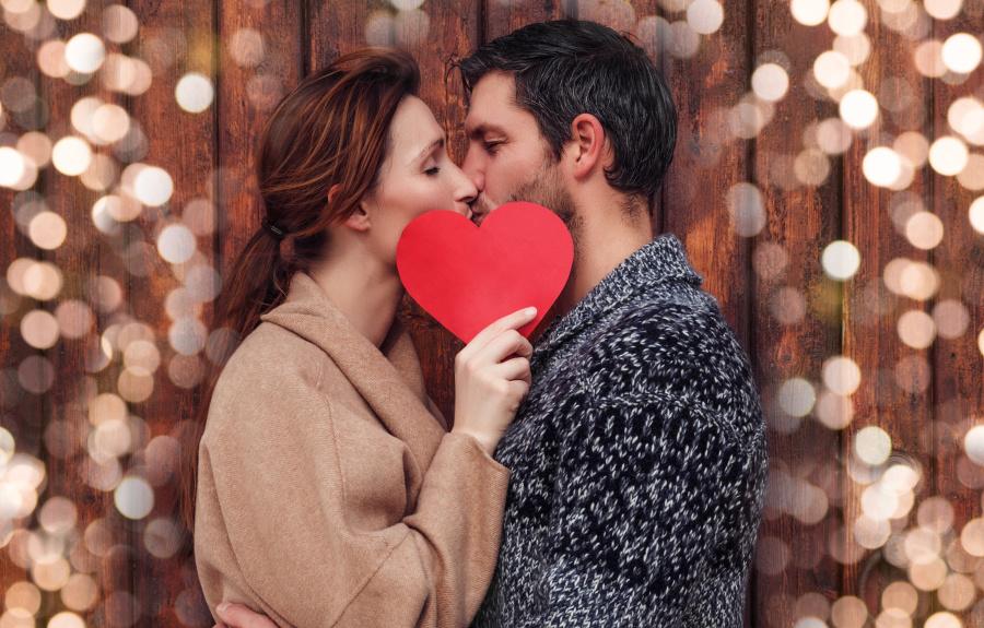 女人为了爱情,是可以做出很多付出的。
