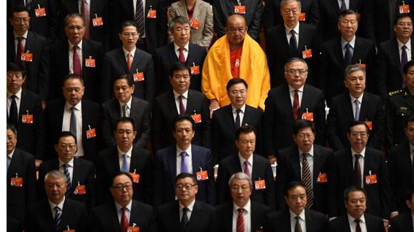 中国百姓做好这三件事就可以分得贪官赃款(视频)(图)