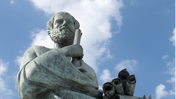 苏格拉底是西方的大道圣人