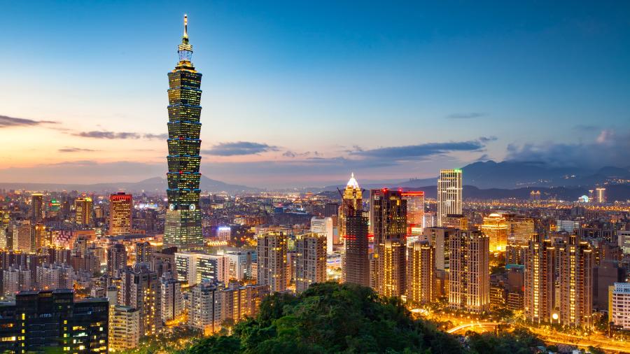 臺灣全球最宜居住地冠軍。