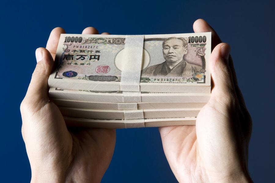 面对无主的金钱,绝大部分日本人都会选择上交给警察。